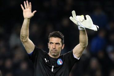 Dos torneos más y Buffon se retirará