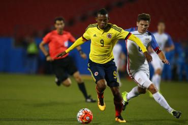 Colombia derrota a EEUU y vuelve a unos Juegos Olímpicos