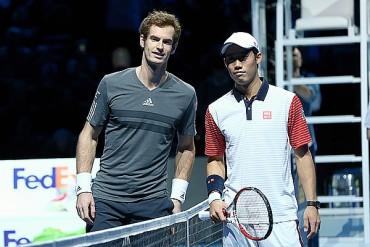 Gran Bretaña inicia defensa de Copa Davis