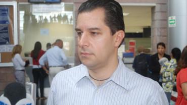 Rafael Villeda, dejó a un lado su rivalidad deportiva y se solidarizó con Motagua