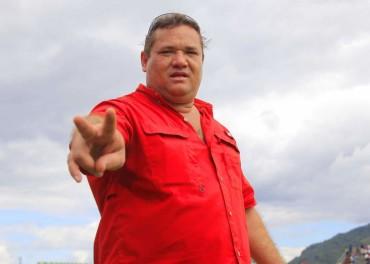 Ricardo Elencoff posibles candidatos para dirigir la Fenafuth