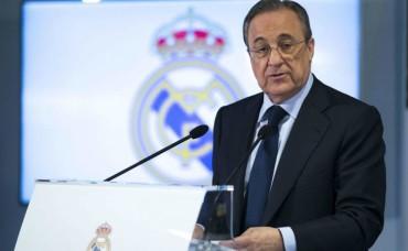 Real Madrid expresa consternación por atentados y su solidaridad con Bélgica