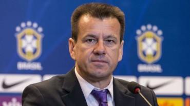 Dunga, hizo pública la lista de 23 futbolistas convocados de Brasil