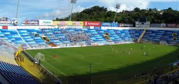Federación Salvadoreña bajará los precios de boletos para el duelo ante Honduras