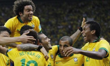 Brasil obligado a ganar en su casa a Uruguay