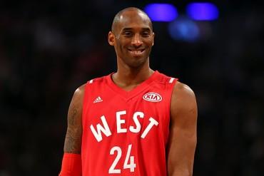 Camisa de Kobe se vendió en 100 mil dólares