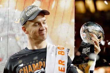 Manning, número 1 de la historia en ganancias