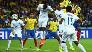 """La """"H"""" jugará amistoso ante Ecuador en EE.UU."""