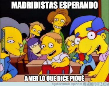 Los memes más divertidos del Atlético-Barcelona en Champions