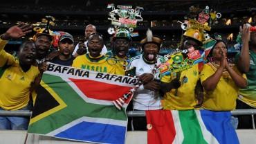¿Será 2016 el año del fútsal sudafricano?