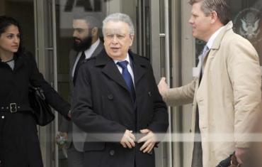 Alfredo Hawit se declaró culpable ante la justicia de Nueva York
