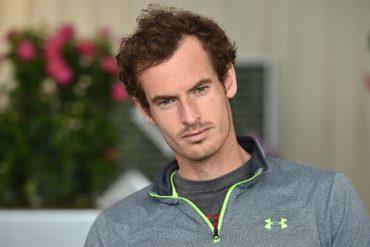 Andy Murray sospecha de dopaje en el tenis