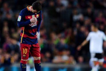 ¡Es real! Barça lleva 1 triunfo en 6 partidos