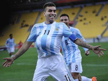 Argentina tendrá toda su artillería en los Juegos Olímpicos de Rio 2016