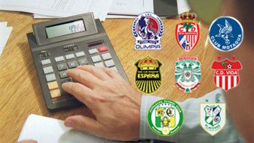 Lista la jornada #16 , A sacar la calculadora