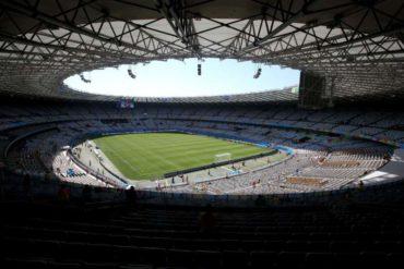 """La """"H"""" Sub-23 jugará en lujosos estadios en los Juegos Olímpicos de Rio 2016"""