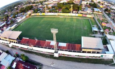 Estadio Humberto Micheletti no pasará las pruebas para competencia de la Concachampions
