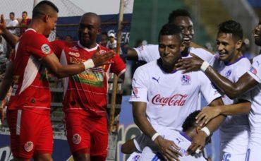 Olimpia y Real Sociedad ya están en la semifinal del Clausura