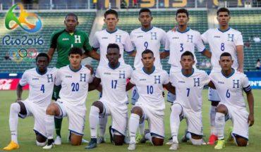 Corea, Nigeria, Colombia, posibles fogueos de la Sub-23 de Honduras