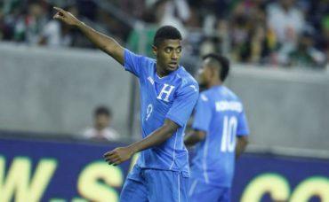Tenerife pedirá a la Fenafuth que no convoquen a Anthony Lozano contra Argentina