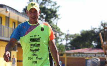 """Miguel Falero: """"Estamos muy optimista, esperamos cerrar en buena posición"""""""