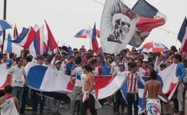 Le prohíben la entrada a la Ultra Fiel al partido entre Marathón-Olimpia