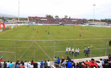 Estadio Carlos Miranda de Comayagua una opción para la final de Copa Presidente