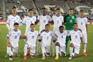 """La """"H"""" Sub-23 jugará una cuadrangular contra Corea del Sur, Dinamarca y Nigeria"""