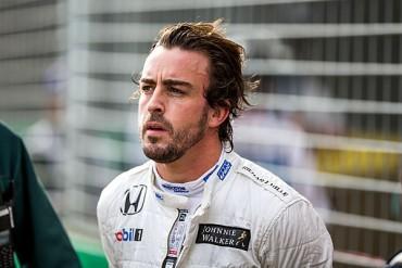 Fernando Alonso no correrá el GP de Bahrein