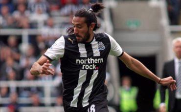 Jonás Gutiérrez gana al Newcastle una demanda por discriminación