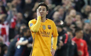 Messi, las dos razones del bajón