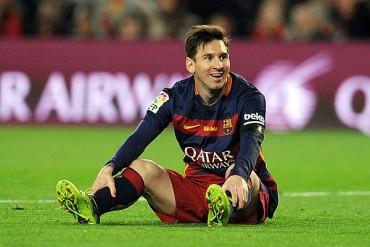 Messi negó veracidad de los 'Panama Papers'