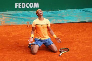 Rafa Nadal acecha el cuarto puesto de la ATP