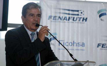 """Jorge Luis Pinto: """"Estamos muy motivado, daremos la pelea en Río"""""""