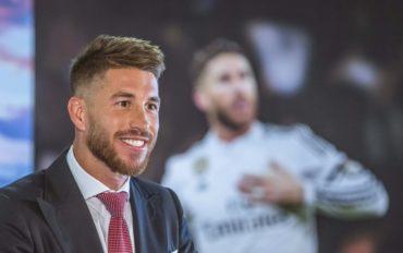 Sergio Ramos pensó en irse de Real Madrid