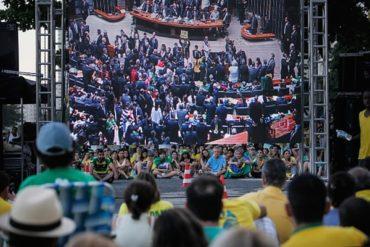 Crisis política de Brasil no afectará JJOO