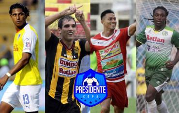 Hoy saldrán los dos finalistas para la Gran Final de la Copa Presidente