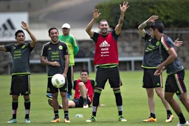 México es 16 en ranking de FIFA