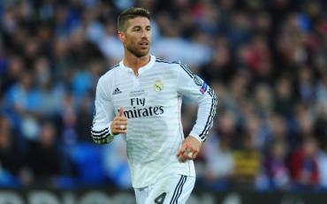 """Sergio Ramos: """"Hay que creer en la remontada que es posible en nuestro estadio"""""""