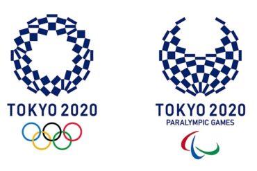 Presentan logo oficial de Juegos de Tokio 2020