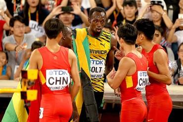 Usain Bolt retornará a las pistas en Islas Caimán