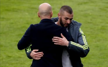 El Real Madrid ya trabaja en la renovación de Benzema