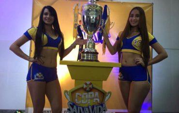 La Liga Nacional presentó el trofeo para el campeón del Torneo de Clausura