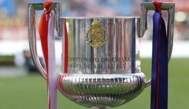 Barcelona y Sevilla apuntan al doblete en la final de Copa del Rey