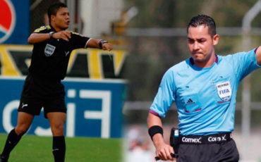 Listos los árbitros que impartirán justicia en la ida de la semifinal del Clausura