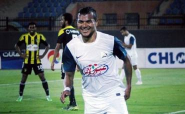 Mario Martínez brilla en Egipto y da nuevo triunfo a su equipo con dos golazos