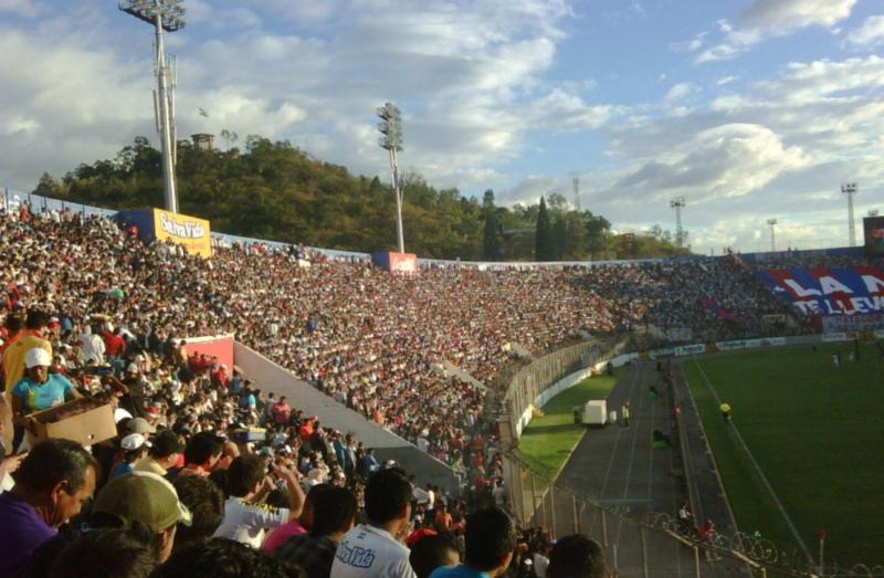 Olimpia establece los precios para el partido de la Gran Final en Tegucigalpa