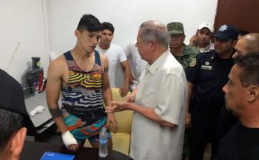 Futbolista mexicano Alan Pulido ha sido liberado tras permanecer secuestrado
