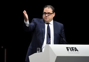 Montagliani, nuevo presidente Concacaf