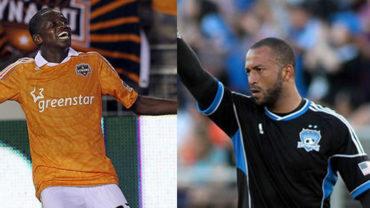 Víctor Bernández y Boniek García se vieron las caras en la MLS